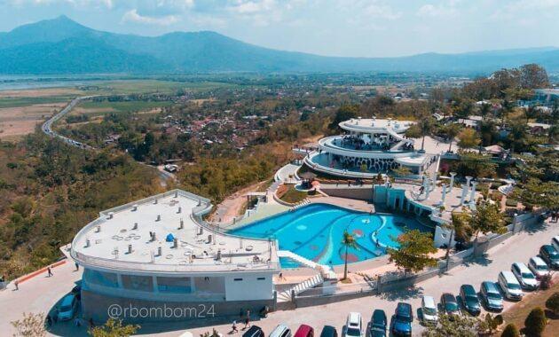 57 Gambar Tempat Wisata Semarang April 2021 Dekat Stasiun