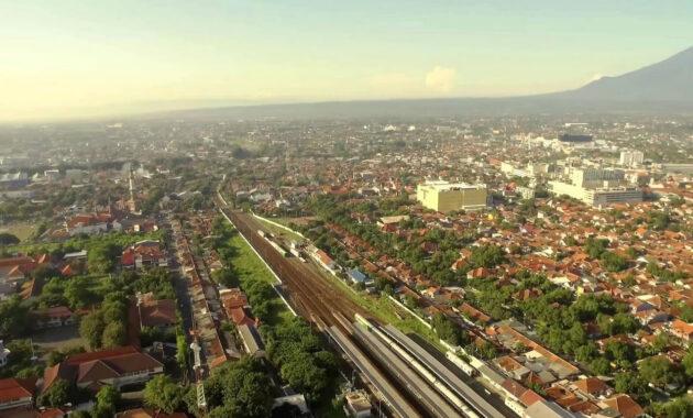 25 Tempat Wisata Di Cirebon Hits 2019 Sehari Yang Bagus Dan