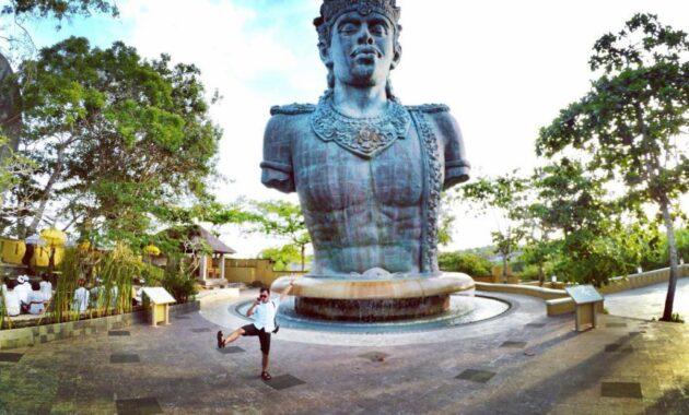 50 Tempat Wisata Di Bali Yang Wajib Jarang Dikunjungi Hits