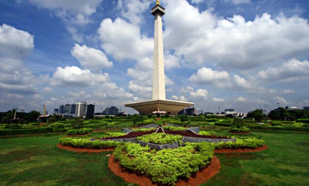 40 Tempat Wisata Di Jakarta Daerah Selatan Kota Barat Timur