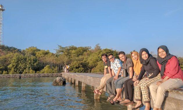 10 Foto Pulau Panjang Jepara Jawa Tengah Biaya Snorkeling Tiket Masuk Wisata Pantai Jejakpiknik Com