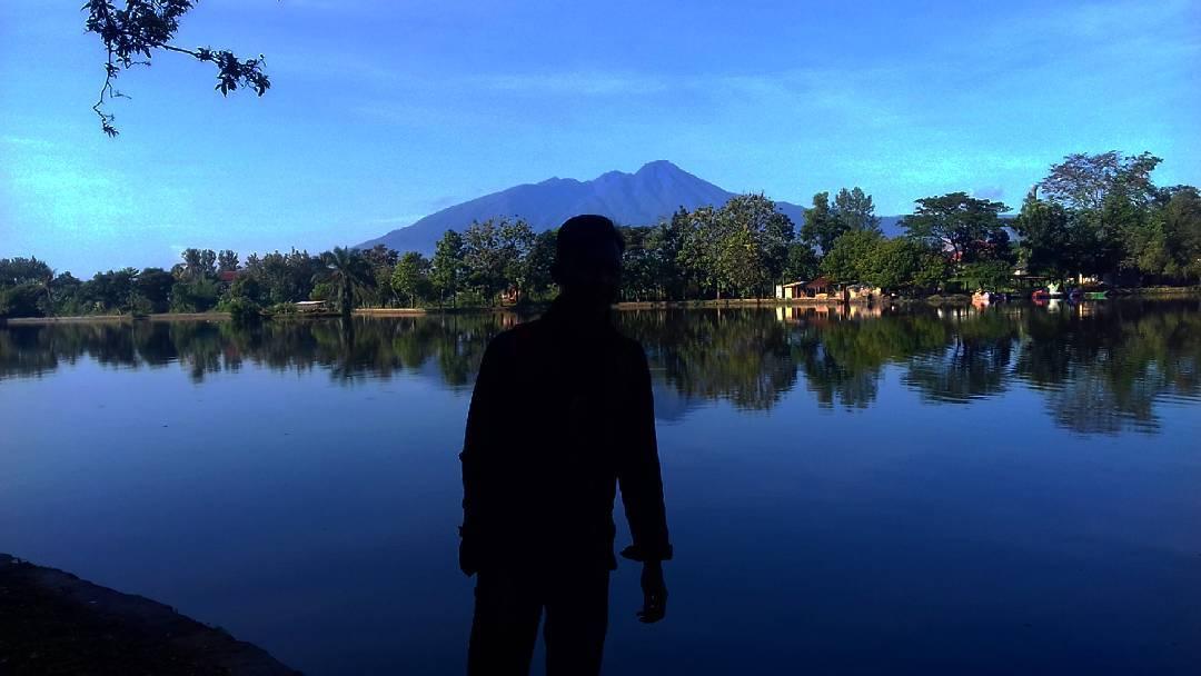10 Foto Situ Gede Bogor 2020 Harga Tiket Masuk Lokasi Wisata
