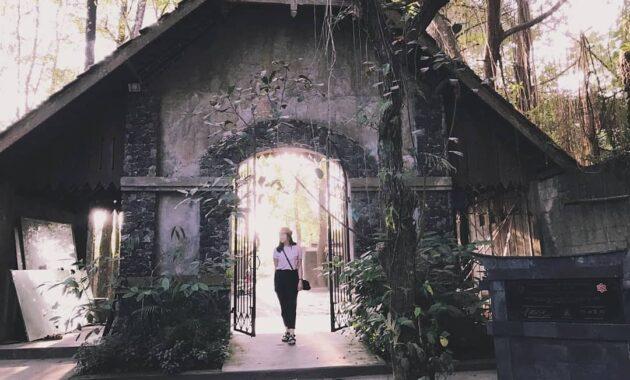 @melita witono 630x380 - Tempat Wisata di Yogyakarta yang Cocok Dikunjungi Saat Musim Hujan