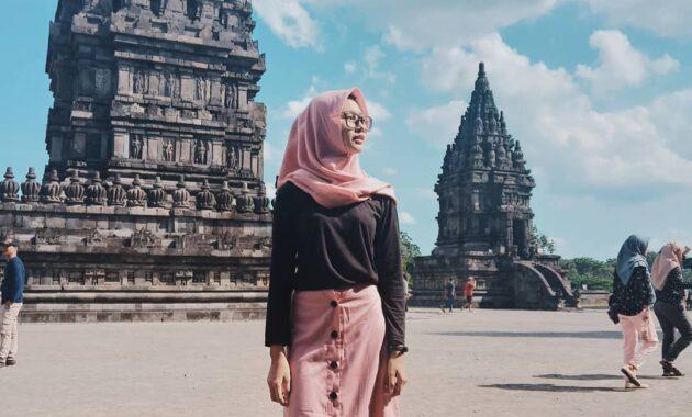 Jam Buka Wisata Candi Prambanan Terletak Di Yogyakarta