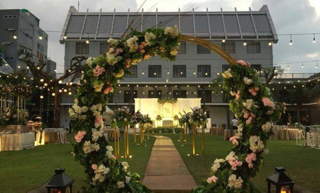 10 Foto Gedung Arsip Nasional Harga Sewa Wedding Package Hotel Dekat Lokasi Jejakpiknik Com