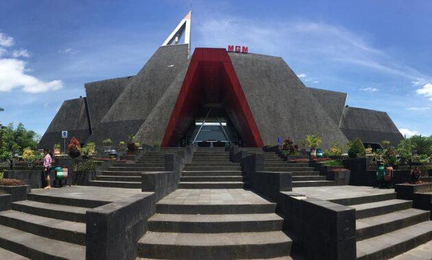 10 Gambar Isi Museum Gunung Merapi 2021 Harga Tiket Masuk Sejarah  Yogyakarta | JejakPiknik.Com