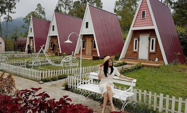 10 Spot Foto Coban Talun Batu 2020 Harga Tiket Masuk Wisata Malang Angker Jejakpiknik Com