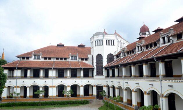 tempat terkenal di semarang 630x380 - Inilah 5 Tempat Wisata di Semarang Yang Terpopuler