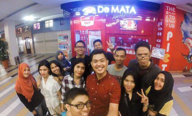 Harga Tiket Masuk De Mata Trick Eye Museum Surabaya Jam Buka Lokasi Alamat Kota Sby Jawa Timur Jejakpiknik Com