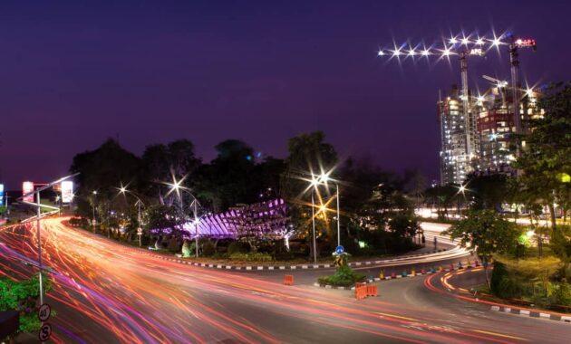 10 Gambar Taman Pelangi Surabaya Harga Tiket Masuk Lokasi Alamat Peta Sejarah Jejakpiknik Com
