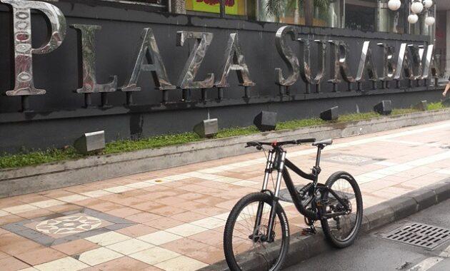 Ada Apa Aja Di Delta Plaza Surabaya, Sejarah Angker Asal