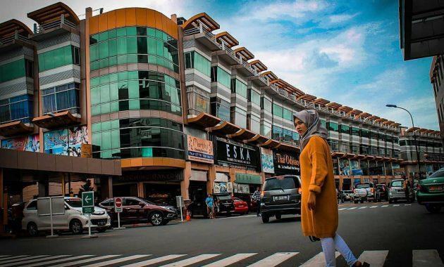 Alamat Nagoya Hill Shopping Mall Batam, Jam Buka Hotel