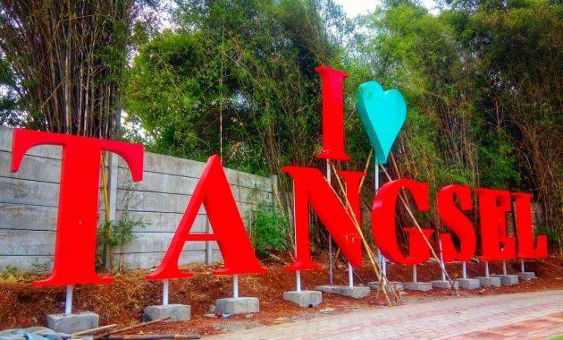 Tiket Masuk Hutan Kota 1 2 Bsd Tangerang Jalan Menuju Taman Jam Buka Jejakpiknik Com