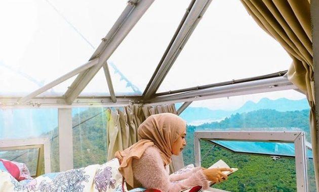 hotel gantung purwakarta harga 2020 youtube tarif biaya booking kompas di gambar wisata nama gunung parang tebing