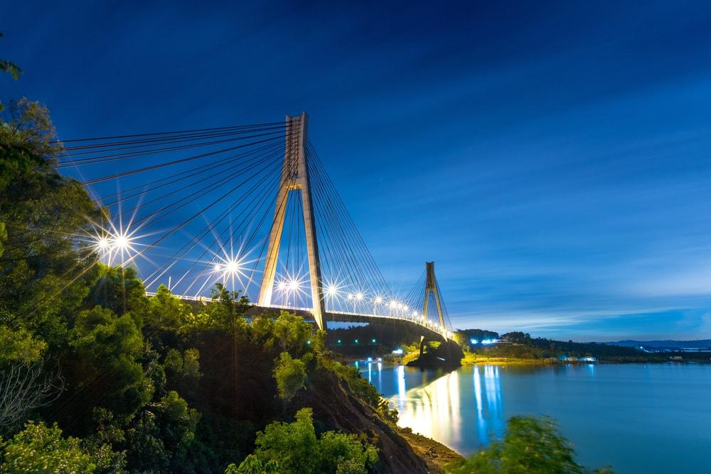 25 Obyek Wisata Malam Batam, Liburan Rekreasi Alam Yang