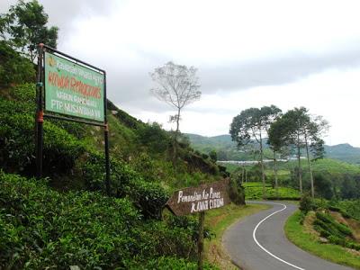 Tempat Wisata Di Bandung Yg Romantis