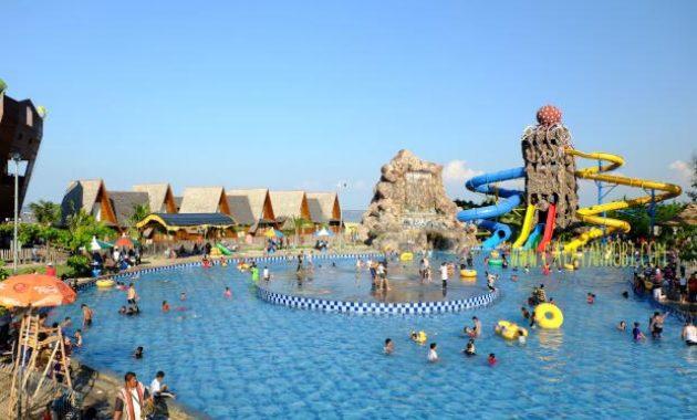 Rekreasi Asik di Taman Ade Irma Suryani Cirebon Waterland 630x380 - 5 Destinasi Wisata Alam di Cirebon yang Wajib Kamu Kunjungi