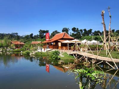 60 Tempat Wisata Di Lembang Yang Baru Murah Untuk Anak Wajib