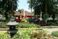 Taman pancawarna purwakarta pwk kabupaten jawa barat indonesia regency west java lokasi bunga panca warna alamat tiket masuk