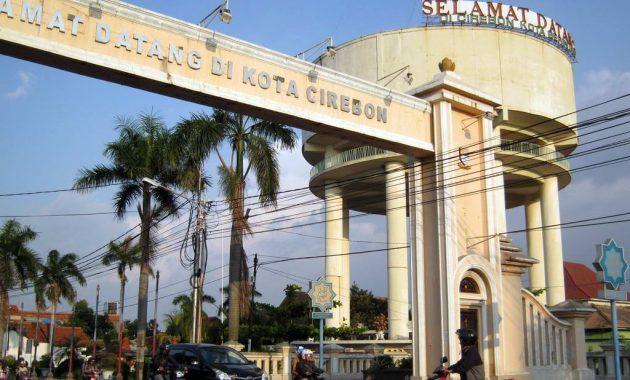 Alamat Pasar Pagi Cirebon, Hotel Dekat Lokasi + Tempat Membeli Oleh-Oleh Makanan Khas Cirebon