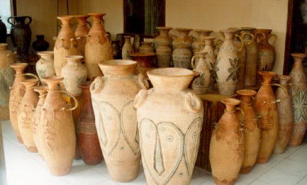 10 Gambar Sentra Museum Keramik Plered Purwakarta Harga
