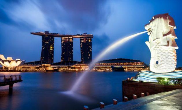 Ada Apa di Resort World Sentosa Hotel Singapura + Harga Tiket Masuk Wahana Permainan Murah