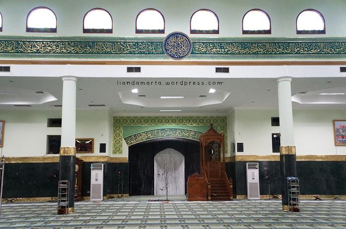 10 Gambar Masjid Agung An Nur Pekanbaru Lokasi Alamat Sejarah Legenda Kapasitan Orang Hotel Di Sekitar Yukpigi Informasi Wisata Terkemuka