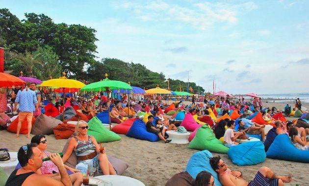 26 41 Pantai Di Bali Yang Bagus Masih Sepi Wajib