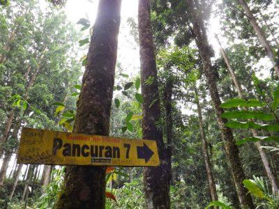 Ke Pancuran 7 | Foto: nikaresti.blogspot.co.id