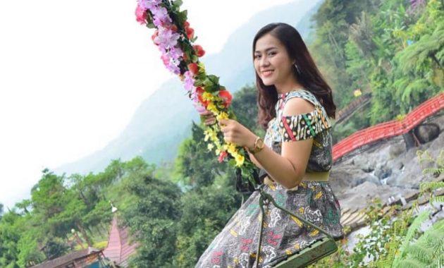 10 Gambar Wisata Baturaden Purwokerto Harga Tiket Masuk