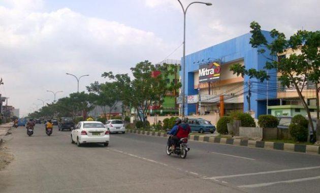 10 Gambar Jalan Margonda Depok Lokasi Alamat Apartemen Hotel Di Sekitar Jejakpiknik Com