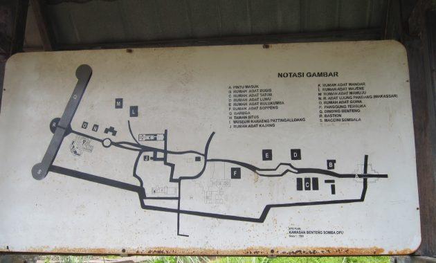 10 Gambar Benteng Somba Opu Makassar Harga Tiket Masuk Lokasi Alamat Jam Buka Tutup Rute Jalan Menuju Wisata Jejakpiknik Com