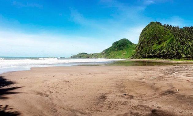 pecaron beach