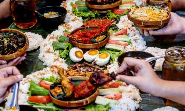 45 Tempat Makan Di Jogja Restoran Yang Paling Enak Unik