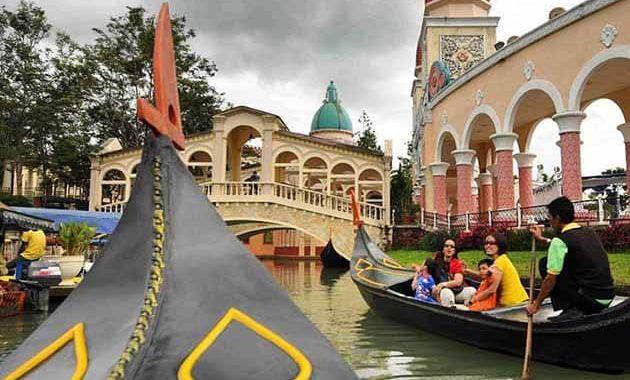 10 Gambar Little Venice Cianjur Harga Tiket Masuk 2019 Jam Buka