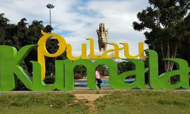 10 Gambar Pulau Kumala Balikpapan Harga Tiket Masuk Lokasi