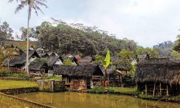 Image result for kampung naga tasikmalaya