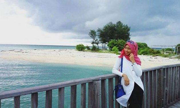 10 Gambar Pulau Kodingareng Keke Harga Tiket Masuk Lokasi Alamat Keindahan Di Sekitar Area Rute Jalan Menuju Wisata Jejakpiknik Com