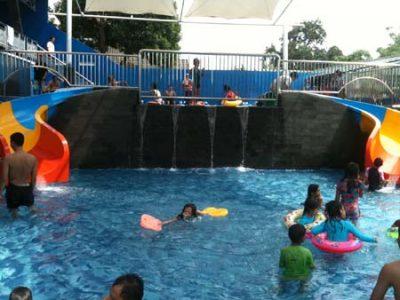 Kolam Anak-Anak | Foto: kolamrenangparagon.com