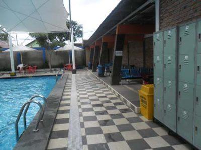 Ada Loker | Foto: kolamrenangparagon.com