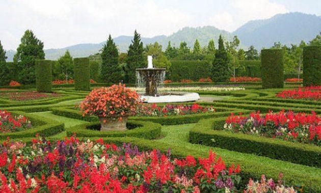 Alamat Taman Bunga Wiladatika Cibubur