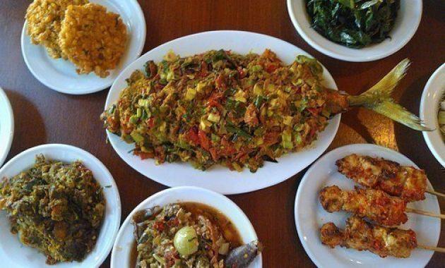45 Restoran Tempat Makan Di Bandung Yang Enak Dan Murah Daerah