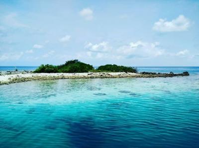 Pulau Gosong | Instagram @oetophoto_