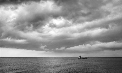 Ketika Langit Mulai Kelam | Instagram @wecaxharyo