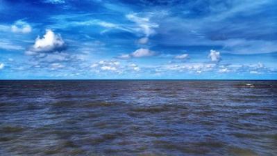 Lukisan Langit | Instagram @guran_muhaj