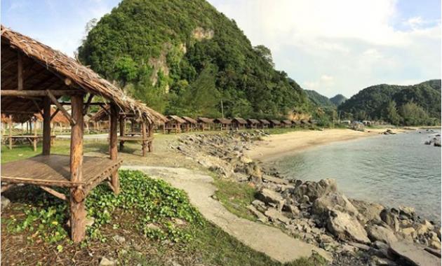 10 Gambar Pantai Lhoknga Aceh Lokasi Alamat Fasilitas Wisata Keindahan Sunset Jejakpiknik Com
