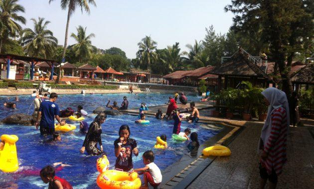 10 Gambar Taman Wisata Pulau Situ Gintung Tangerang Harga Tiket