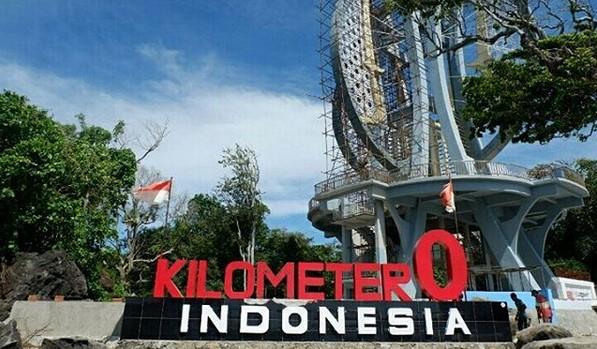 10 Gambar Tugu Nol Kilometer Aceh Lokasi Alamat Keunikan Desain Jejakpiknik Com