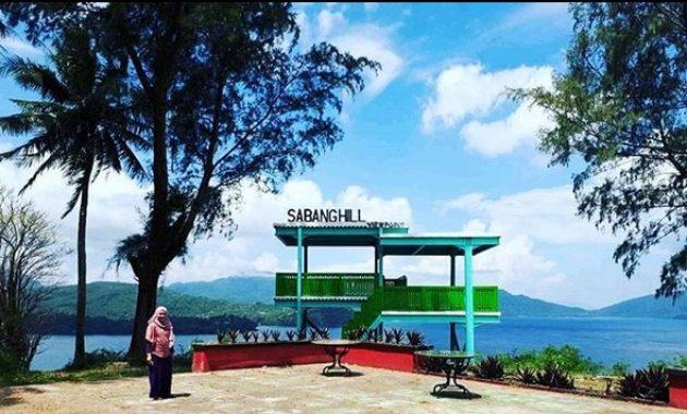10 Gambar Sabang Hill Aceh Harga Penginapan Hotel Lokasi Alamat Jejakpiknik Com