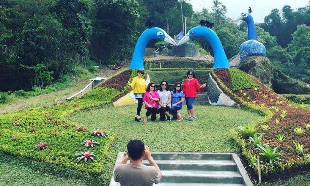 Tempat Wisata Murah Di Bandungan